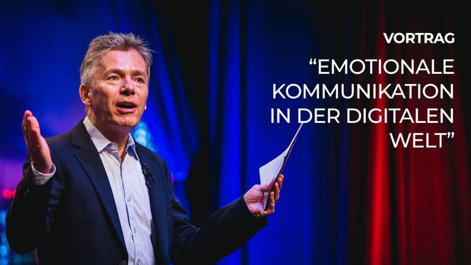 Emotionale Kommunikation in der digitalen Welt